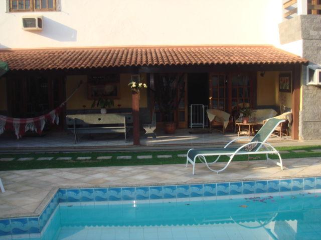 FOTO 5 - Casa em Condomínio à venda Rua Nova Odessa,Vila Valqueire, Rio de Janeiro - R$ 1.799.000 - RF224 - 6