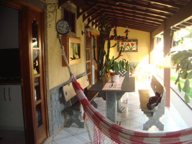 FOTO 7 - Casa em Condomínio à venda Rua Nova Odessa,Vila Valqueire, Rio de Janeiro - R$ 1.799.000 - RF224 - 8