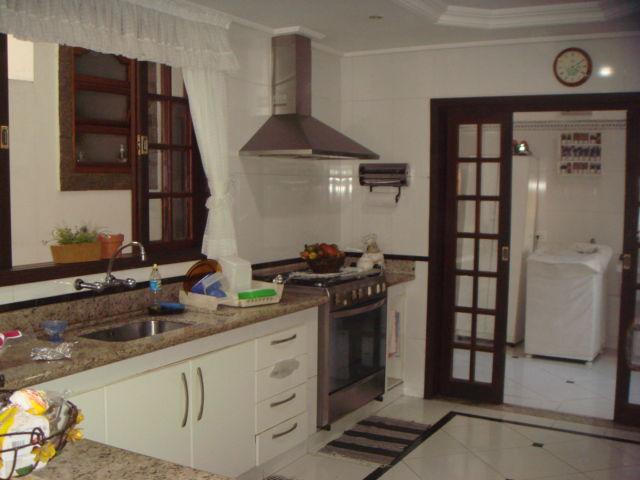 FOTO 8 - Casa em Condomínio à venda Rua Nova Odessa,Vila Valqueire, Rio de Janeiro - R$ 1.799.000 - RF224 - 9