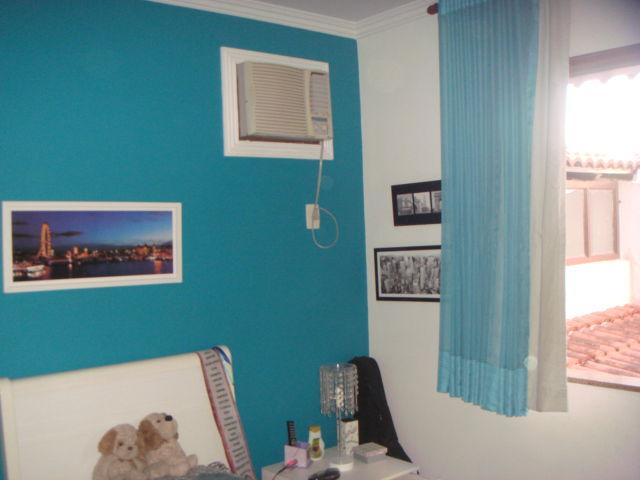 FOTO 20 - Casa em Condomínio à venda Rua Nova Odessa,Vila Valqueire, Rio de Janeiro - R$ 1.799.000 - RF224 - 21