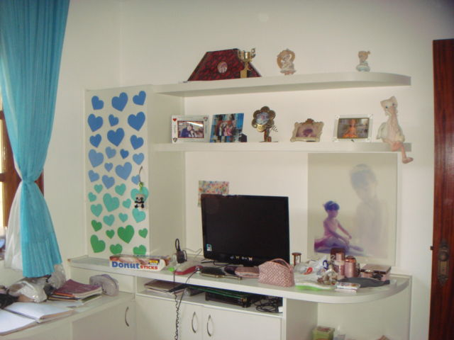 FOTO 21 - Casa em Condomínio à venda Rua Nova Odessa,Vila Valqueire, Rio de Janeiro - R$ 1.799.000 - RF224 - 22