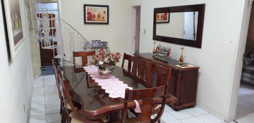 FOTO 3 - Casa à venda Rua Duarte da Costa,Bento Ribeiro, Rio de Janeiro - R$ 560.000 - RF228 - 4