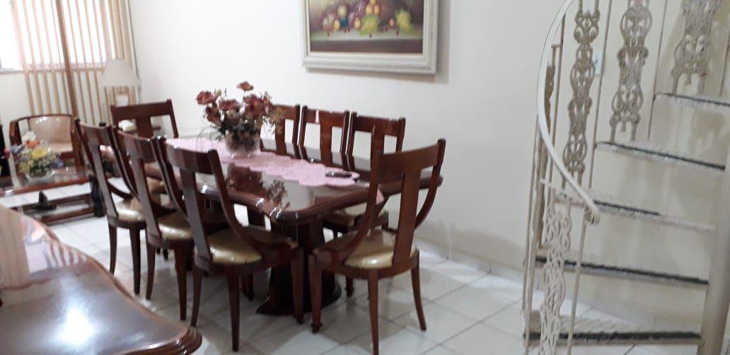 FOTO 4 - Casa à venda Rua Duarte da Costa,Bento Ribeiro, Rio de Janeiro - R$ 560.000 - RF228 - 5