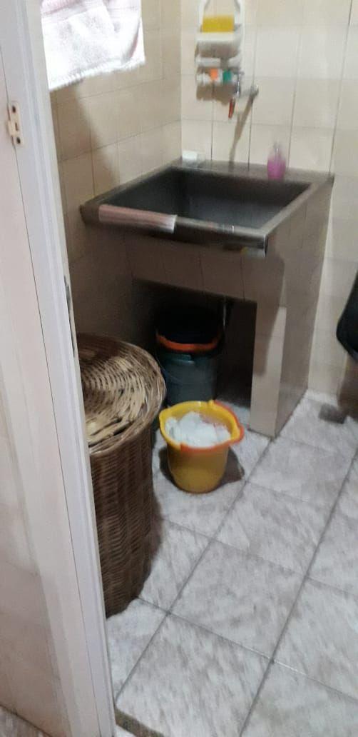 FOTO 6 - Casa à venda Rua Duarte da Costa,Bento Ribeiro, Rio de Janeiro - R$ 560.000 - RF228 - 7