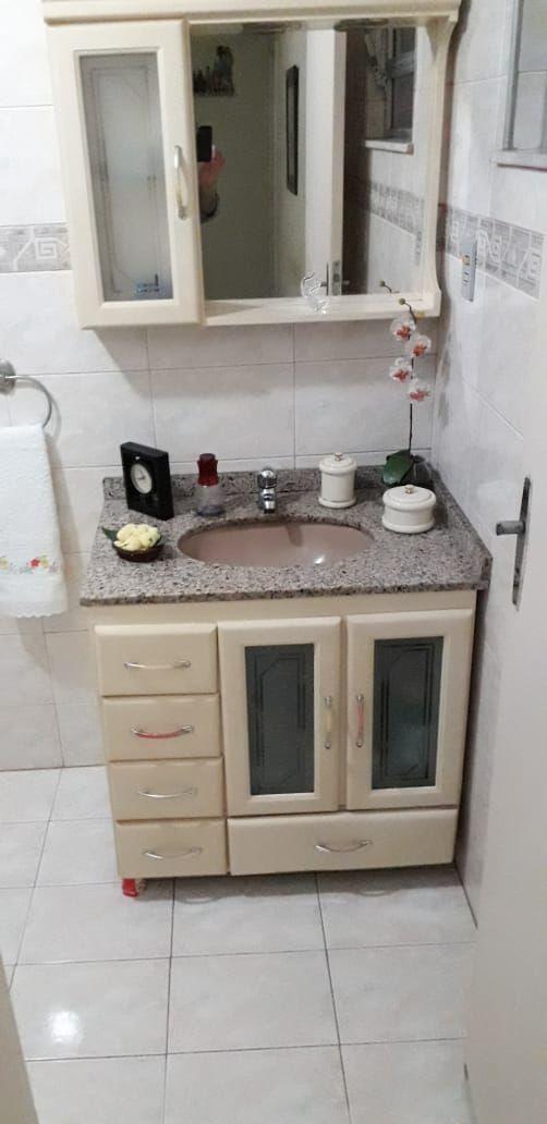 FOTO 10 - Casa à venda Rua Duarte da Costa,Bento Ribeiro, Rio de Janeiro - R$ 560.000 - RF228 - 11