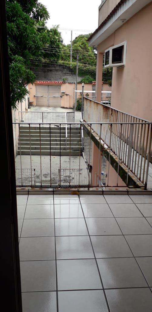 FOTO 16 - Casa à venda Rua Duarte da Costa,Bento Ribeiro, Rio de Janeiro - R$ 560.000 - RF228 - 17
