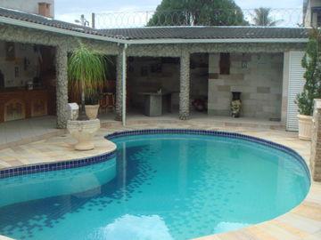 FOTO 2 - Casa em Condomínio à venda Rua Porto Salvo,Vila Valqueire, Rio de Janeiro - R$ 2.500.000 - RF230 - 3