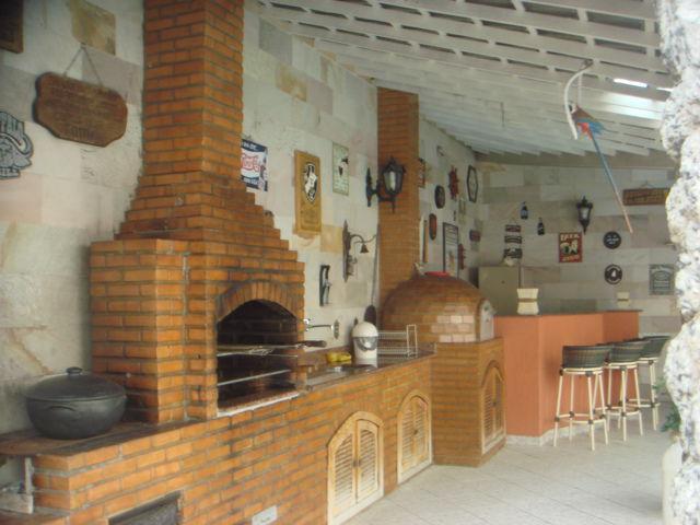 FOTO 3 - Casa em Condomínio à venda Rua Porto Salvo,Vila Valqueire, Rio de Janeiro - R$ 2.500.000 - RF230 - 4