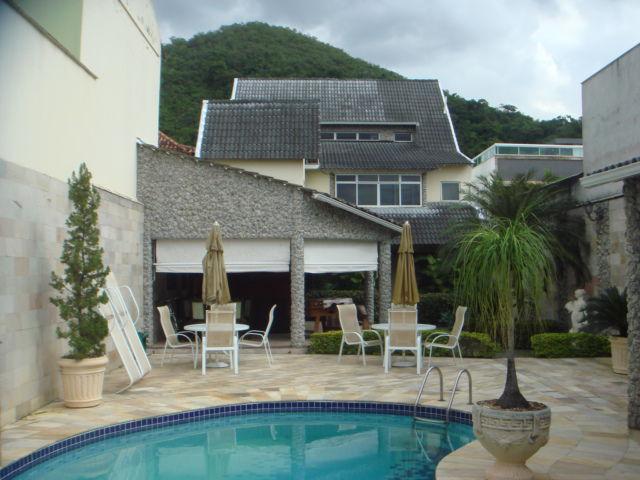 FOTO 4 - Casa em Condomínio à venda Rua Porto Salvo,Vila Valqueire, Rio de Janeiro - R$ 2.500.000 - RF230 - 5