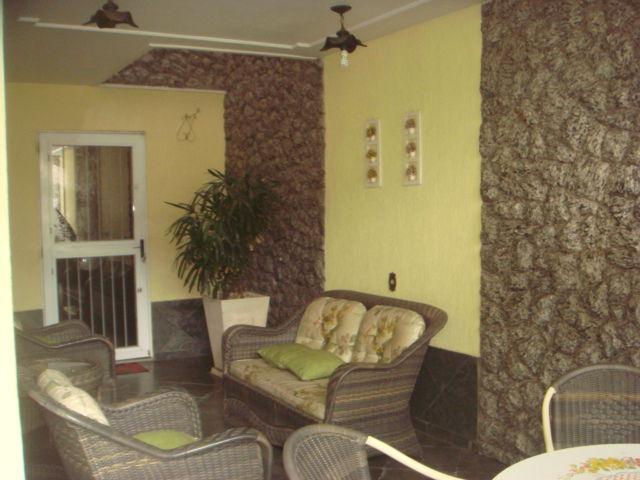 FOTO 6 - Casa em Condomínio à venda Rua Porto Salvo,Vila Valqueire, Rio de Janeiro - R$ 2.500.000 - RF230 - 7