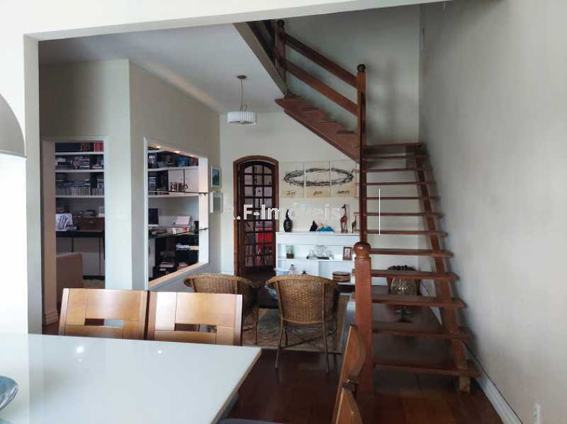 20210518_103842 - Casa em Condomínio à venda Rua Porto Salvo,Vila Valqueire, Rio de Janeiro - R$ 1.900.000 - RF243 - 7
