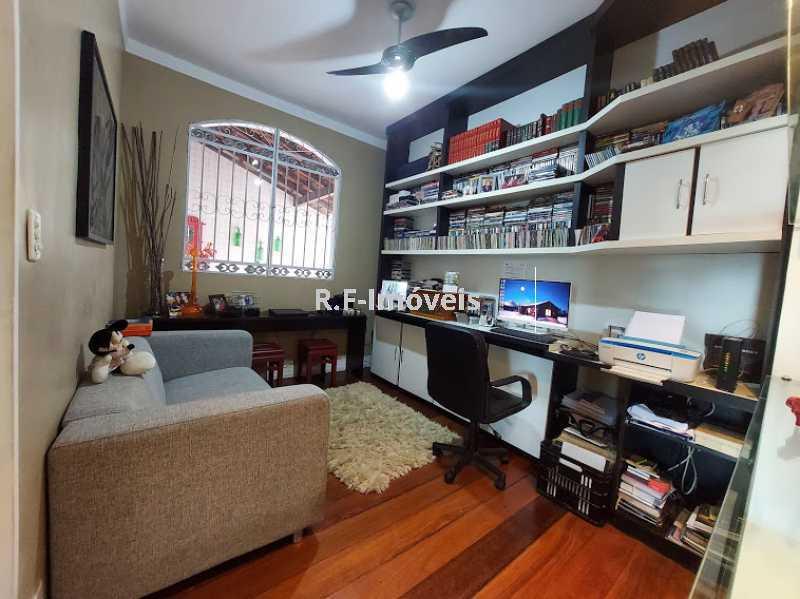 20210518_103912 - Casa em Condomínio à venda Rua Porto Salvo,Vila Valqueire, Rio de Janeiro - R$ 1.900.000 - RF243 - 8