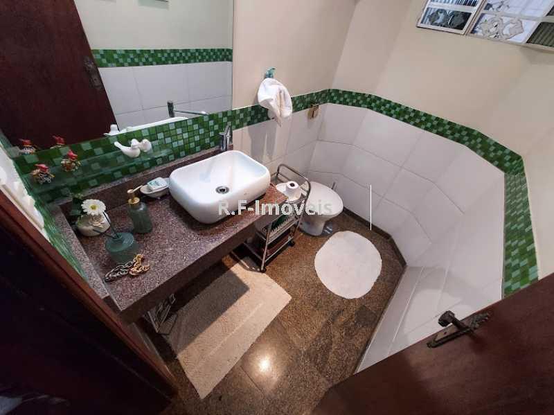 20210518_103942 - Casa em Condomínio à venda Rua Porto Salvo,Vila Valqueire, Rio de Janeiro - R$ 1.900.000 - RF243 - 9