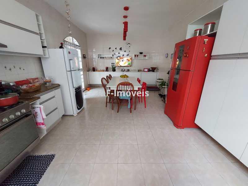 20210518_104137 - Casa em Condomínio à venda Rua Porto Salvo,Vila Valqueire, Rio de Janeiro - R$ 1.900.000 - RF243 - 11