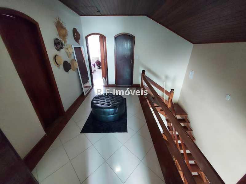 20210518_104322 - Casa em Condomínio à venda Rua Porto Salvo,Vila Valqueire, Rio de Janeiro - R$ 1.900.000 - RF243 - 12