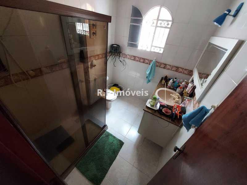 20210518_104545 - Casa em Condomínio à venda Rua Porto Salvo,Vila Valqueire, Rio de Janeiro - R$ 1.900.000 - RF243 - 14