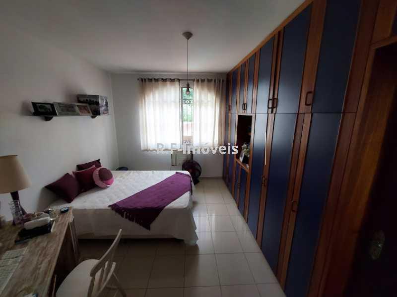20210518_104623 - Casa em Condomínio à venda Rua Porto Salvo,Vila Valqueire, Rio de Janeiro - R$ 1.900.000 - RF243 - 16