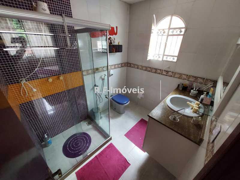 20210518_104731 - Casa em Condomínio à venda Rua Porto Salvo,Vila Valqueire, Rio de Janeiro - R$ 1.900.000 - RF243 - 17