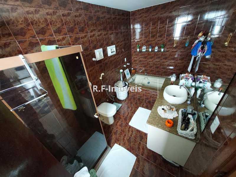 20210518_104858 - Casa em Condomínio à venda Rua Porto Salvo,Vila Valqueire, Rio de Janeiro - R$ 1.900.000 - RF243 - 20