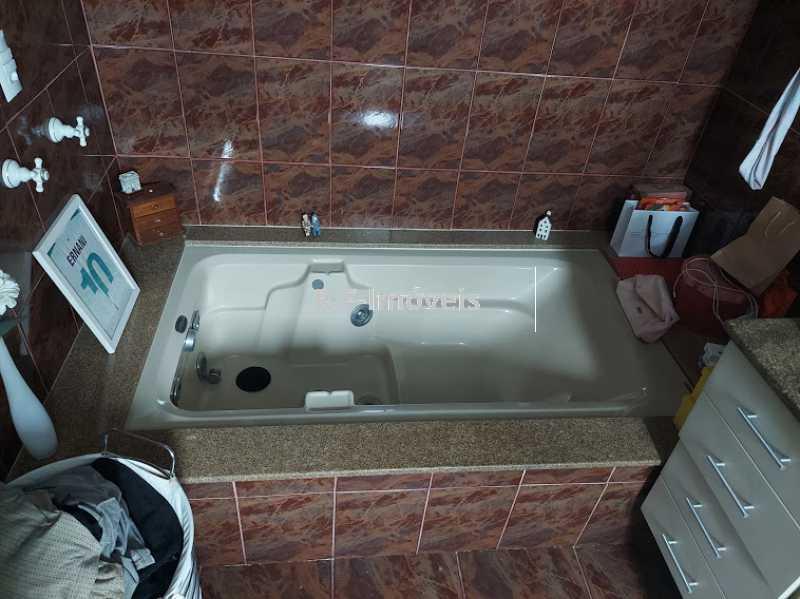 20210518_104931 - Casa em Condomínio à venda Rua Porto Salvo,Vila Valqueire, Rio de Janeiro - R$ 1.900.000 - RF243 - 21