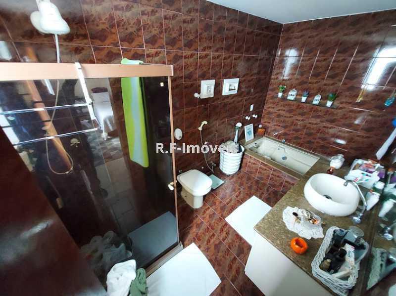 20210518_105032 - Casa em Condomínio à venda Rua Porto Salvo,Vila Valqueire, Rio de Janeiro - R$ 1.900.000 - RF243 - 22