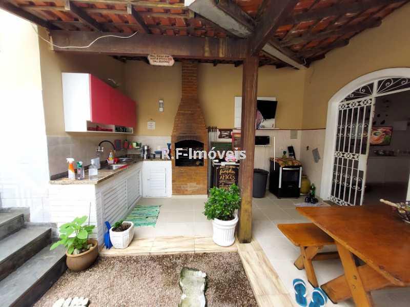 20210518_105308 - Casa em Condomínio à venda Rua Porto Salvo,Vila Valqueire, Rio de Janeiro - R$ 1.900.000 - RF243 - 27