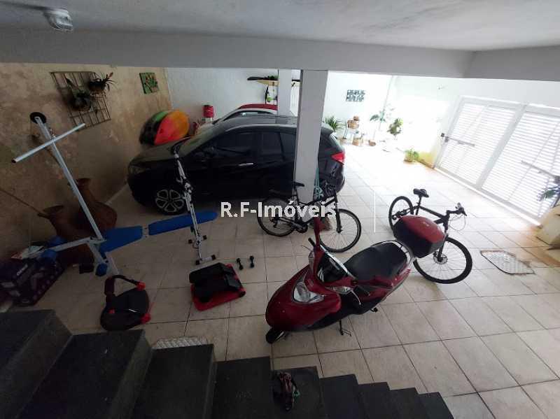 20210518_105539 - Casa em Condomínio à venda Rua Porto Salvo,Vila Valqueire, Rio de Janeiro - R$ 1.900.000 - RF243 - 30
