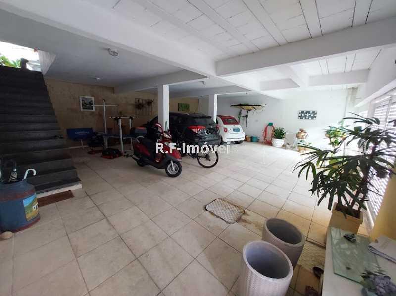 20210518_105844 - Casa em Condomínio à venda Rua Porto Salvo,Vila Valqueire, Rio de Janeiro - R$ 1.900.000 - RF243 - 31