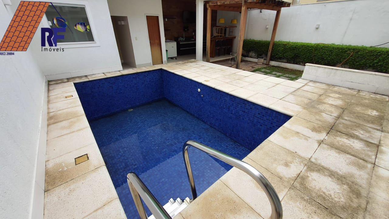 FOTO 12 - Casa em Condomínio à venda Rua Vitório Libonati,Vila Valqueire, Rio de Janeiro - R$ 1.590.000 - RF248 - 13