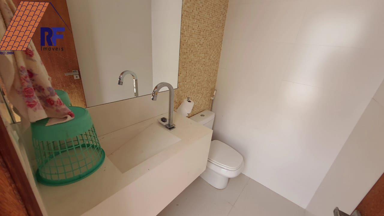 FOTO 15 - Casa em Condomínio à venda Rua Vitório Libonati,Vila Valqueire, Rio de Janeiro - R$ 1.590.000 - RF248 - 16