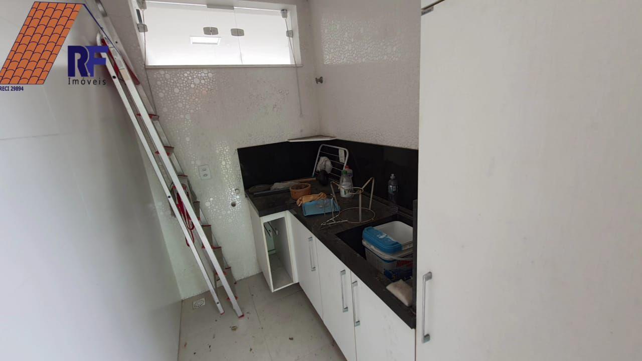 FOTO 16 - Casa em Condomínio à venda Rua Vitório Libonati,Vila Valqueire, Rio de Janeiro - R$ 1.590.000 - RF248 - 17