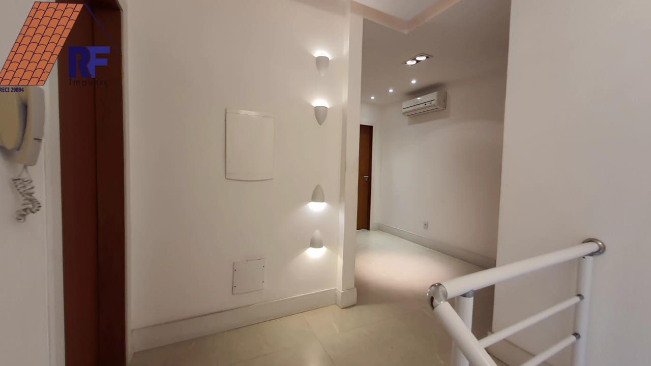 FOTO 17 - Casa em Condomínio à venda Rua Vitório Libonati,Vila Valqueire, Rio de Janeiro - R$ 1.590.000 - RF248 - 18