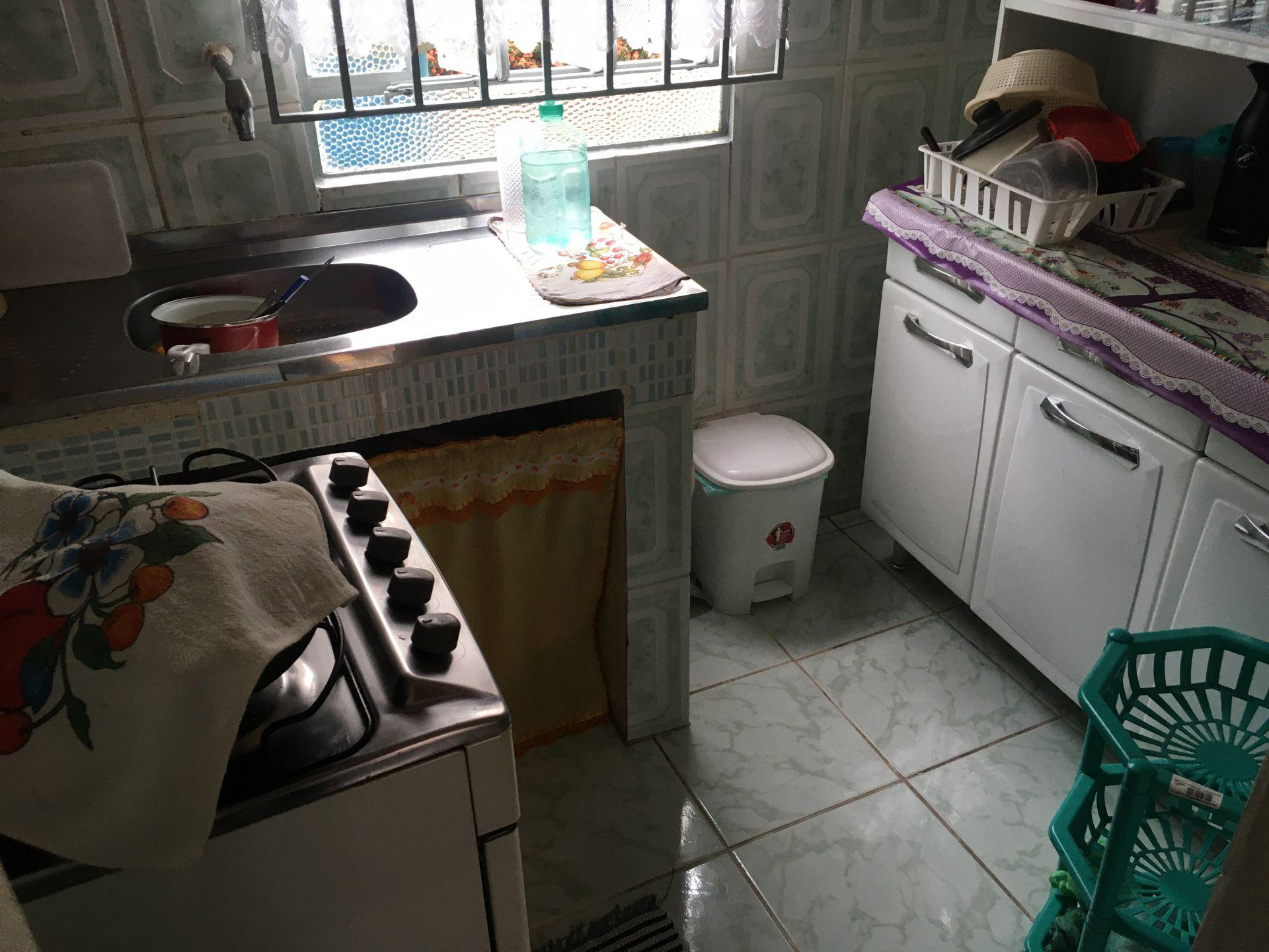 FOTO 10 - Casa de Vila à venda Beco Mário Pereira,Praça Seca, Rio de Janeiro - R$ 350.000 - RF253 - 11