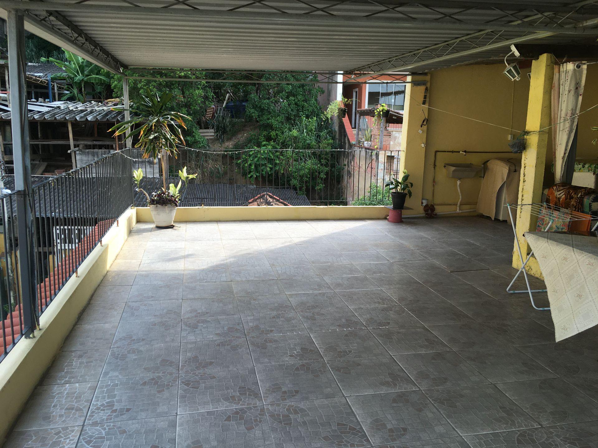 FOTO 18 - Casa de Vila à venda Beco Mário Pereira,Praça Seca, Rio de Janeiro - R$ 350.000 - RF253 - 19