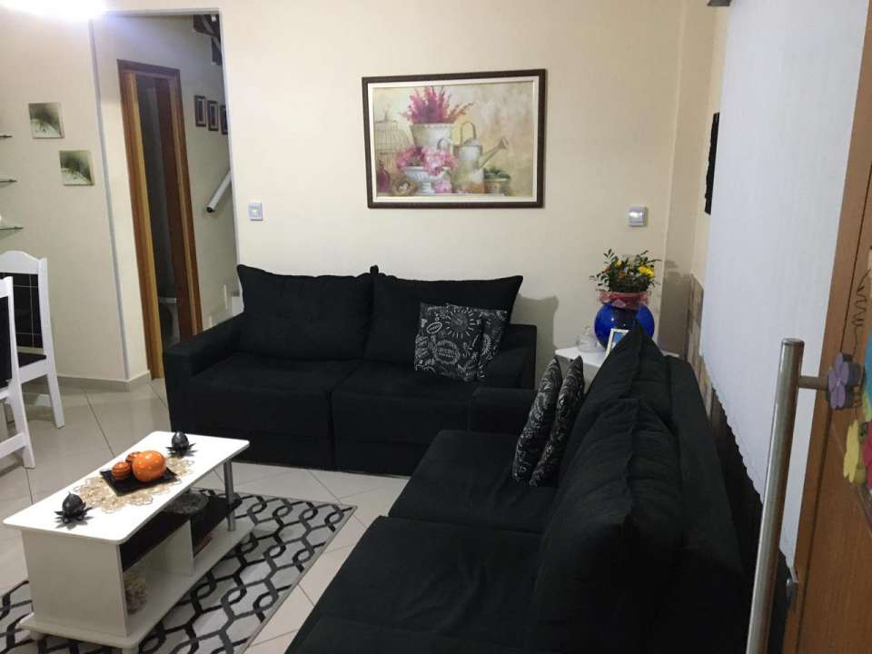 FOTO 2 - Casa em Condomínio à venda Rua Monclaro Mena Barreto,Vila Valqueire, Rio de Janeiro - R$ 570.000 - RF255 - 3