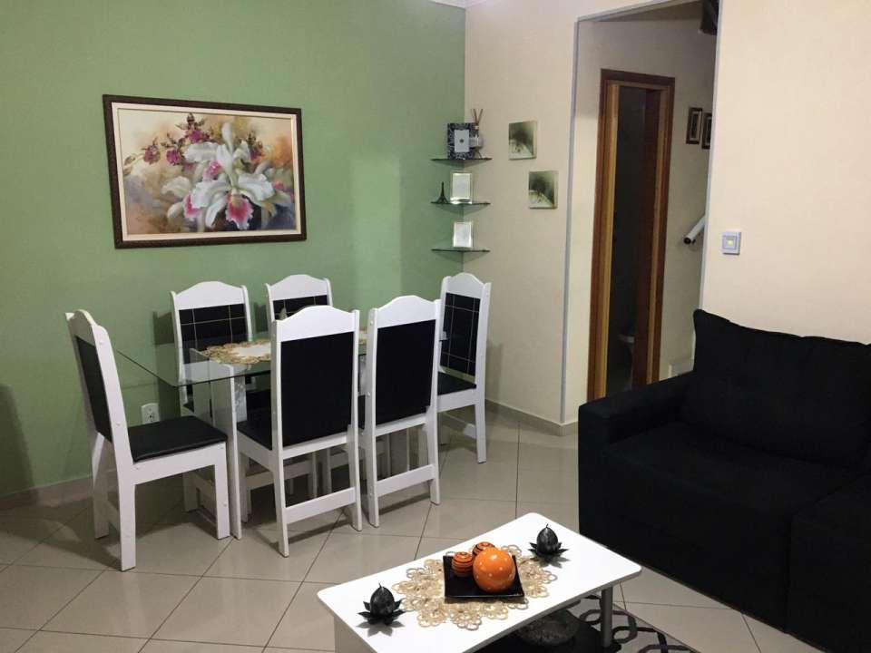 FOTO 5 - Casa em Condomínio à venda Rua Monclaro Mena Barreto,Vila Valqueire, Rio de Janeiro - R$ 570.000 - RF255 - 6