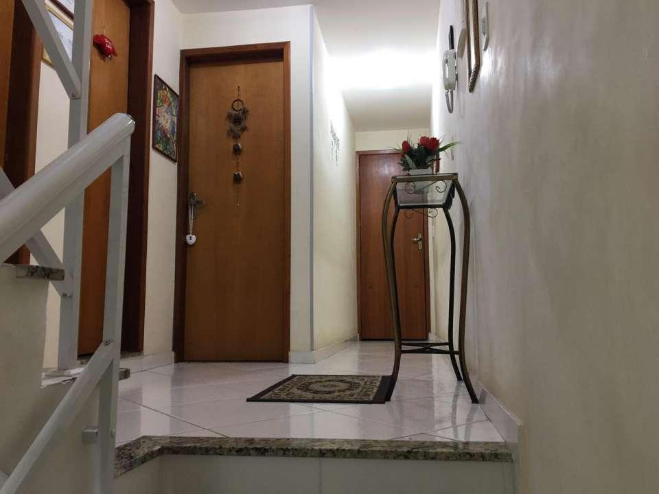 FOTO 6 - Casa em Condomínio à venda Rua Monclaro Mena Barreto,Vila Valqueire, Rio de Janeiro - R$ 570.000 - RF255 - 7