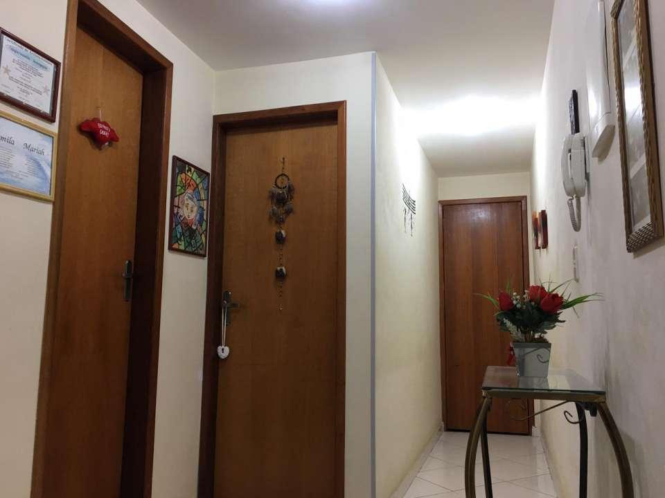 FOTO 7 - Casa em Condomínio à venda Rua Monclaro Mena Barreto,Vila Valqueire, Rio de Janeiro - R$ 570.000 - RF255 - 8