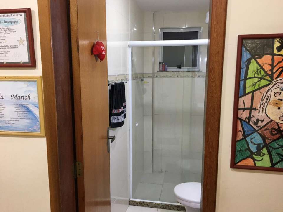 FOTO 10 - Casa em Condomínio à venda Rua Monclaro Mena Barreto,Vila Valqueire, Rio de Janeiro - R$ 570.000 - RF255 - 11