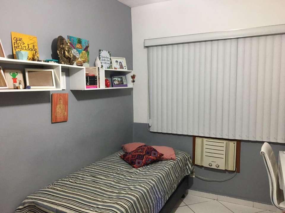 FOTO 11 - Casa em Condomínio à venda Rua Monclaro Mena Barreto,Vila Valqueire, Rio de Janeiro - R$ 570.000 - RF255 - 12