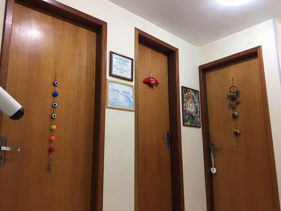 FOTO 12 - Casa em Condomínio à venda Rua Monclaro Mena Barreto,Vila Valqueire, Rio de Janeiro - R$ 570.000 - RF255 - 13