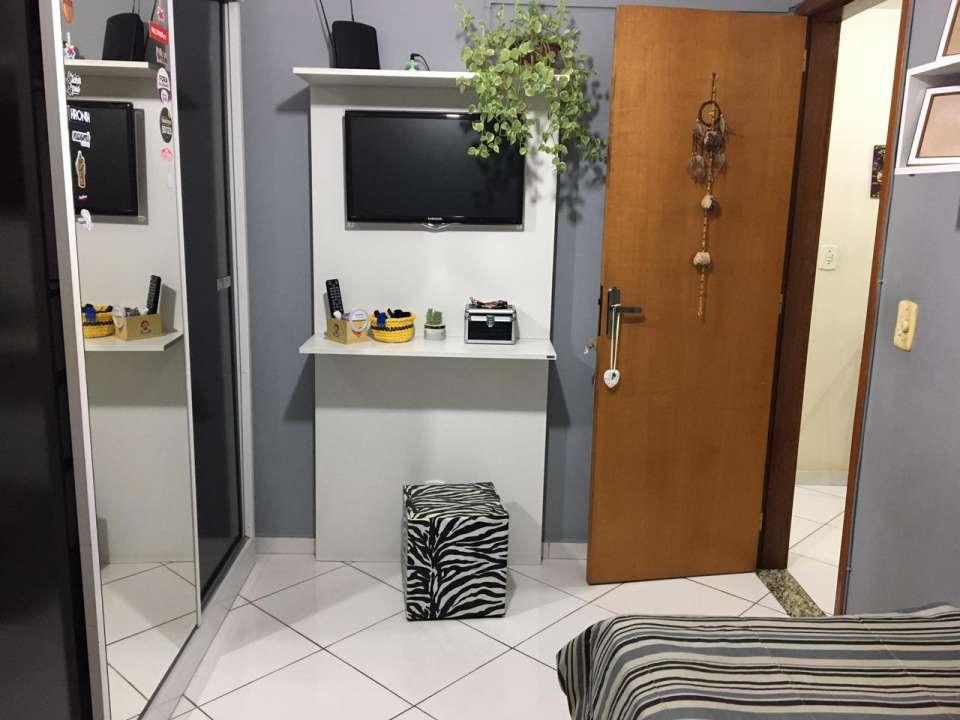 FOTO 13 - Casa em Condomínio à venda Rua Monclaro Mena Barreto,Vila Valqueire, Rio de Janeiro - R$ 570.000 - RF255 - 14