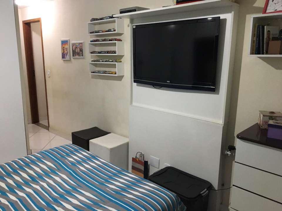 FOTO 17 - Casa em Condomínio à venda Rua Monclaro Mena Barreto,Vila Valqueire, Rio de Janeiro - R$ 570.000 - RF255 - 18