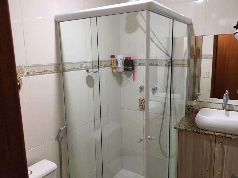 FOTO 19 - Casa em Condomínio à venda Rua Monclaro Mena Barreto,Vila Valqueire, Rio de Janeiro - R$ 570.000 - RF255 - 20