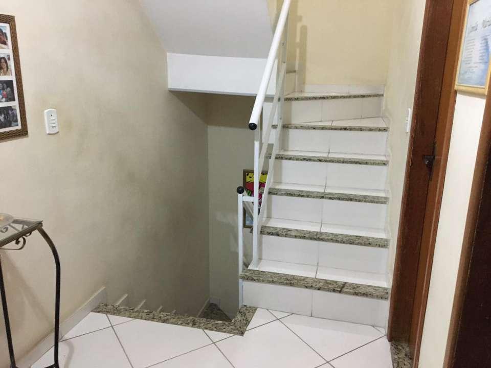 FOTO 20 - Casa em Condomínio à venda Rua Monclaro Mena Barreto,Vila Valqueire, Rio de Janeiro - R$ 570.000 - RF255 - 21