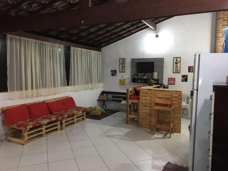 FOTO 21 - Casa em Condomínio à venda Rua Monclaro Mena Barreto,Vila Valqueire, Rio de Janeiro - R$ 570.000 - RF255 - 22