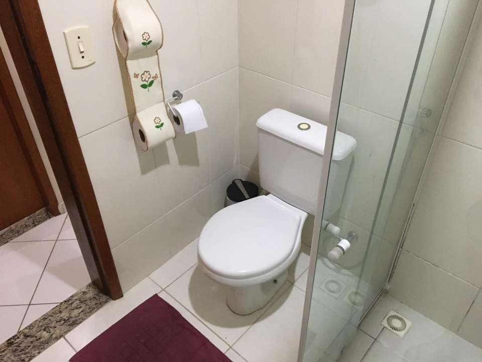 FOTO 22 - Casa em Condomínio à venda Rua Monclaro Mena Barreto,Vila Valqueire, Rio de Janeiro - R$ 570.000 - RF255 - 23