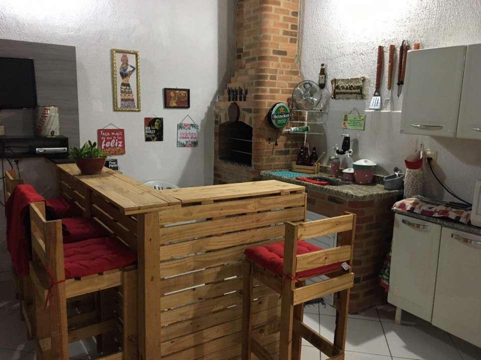 FOTO 23 - Casa em Condomínio à venda Rua Monclaro Mena Barreto,Vila Valqueire, Rio de Janeiro - R$ 570.000 - RF255 - 24