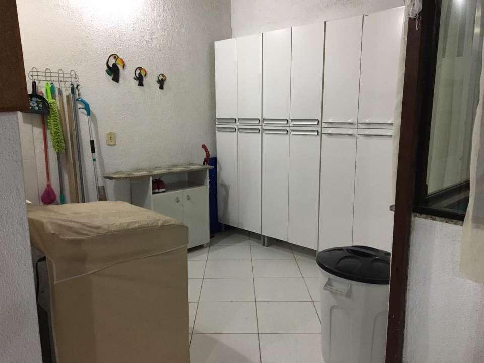 FOTO 24 - Casa em Condomínio à venda Rua Monclaro Mena Barreto,Vila Valqueire, Rio de Janeiro - R$ 570.000 - RF255 - 25