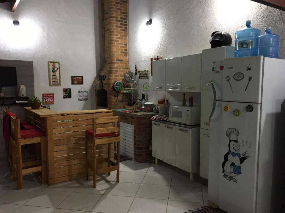 FOTO 25 - Casa em Condomínio à venda Rua Monclaro Mena Barreto,Vila Valqueire, Rio de Janeiro - R$ 570.000 - RF255 - 26